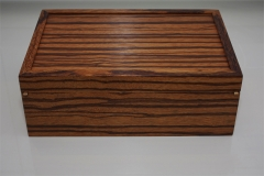 2 - Tea Box from Marblewood