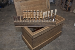 8 - Traveling Anarchist Tool Chest