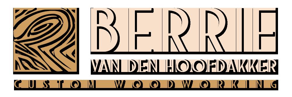 Berrie van den Hoofdakker