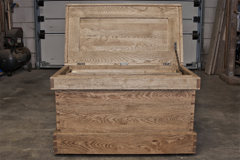 5 - Traveling Anarchist Tool Chest